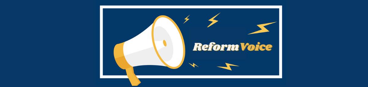 Reformvoice.com